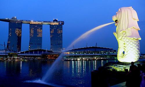TOEIC750点で転職活動をしてシンガポール駐在求人で内定を貰った流れ