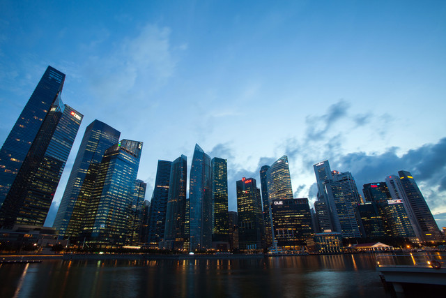 シンガポールの金融業界に転職してキャリアアップを狙うための3つの法則