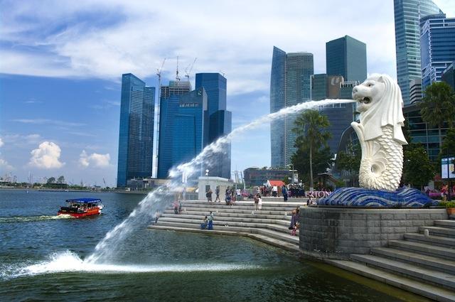 シンガポールにシステムエンジニア(SE)として海外転職した私の記録